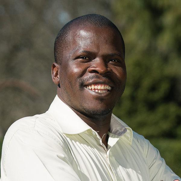 Aaron Bukenya