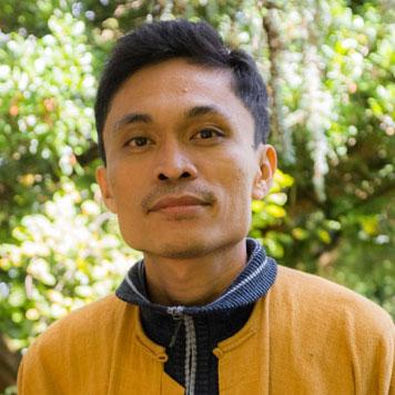 Kaung Nyunt