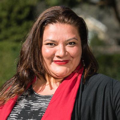 Lucy Luna Guzmán