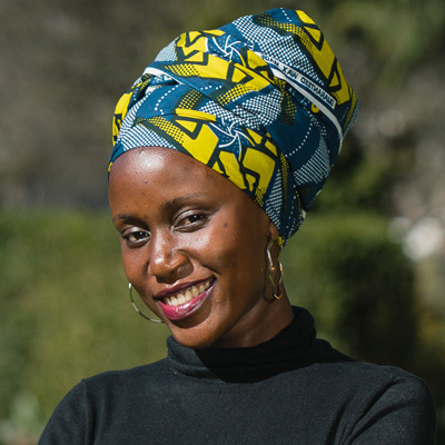 Monica Nyiraguhabwa