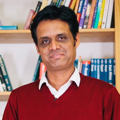 Prakash Tyagi