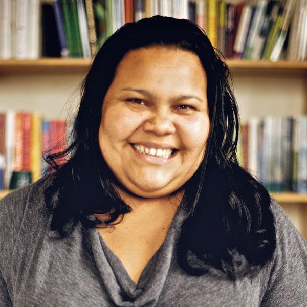 Claudia Vanessa Silieazar