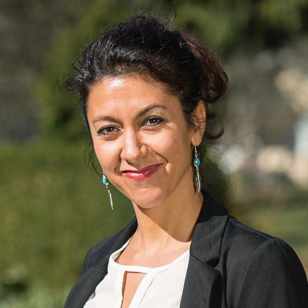 Nelly Fernandez